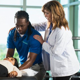 CCU Alert! APTA Credentialed Clinical Instructor Course